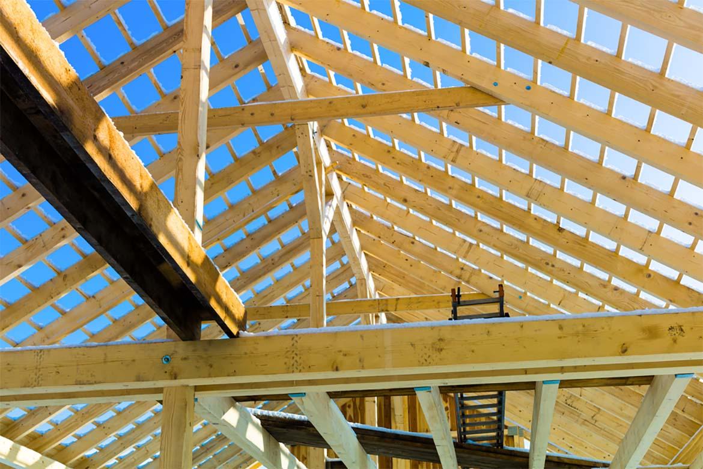 Federlegnoarredo strutture in legno