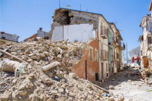 Ricostruzione scuole