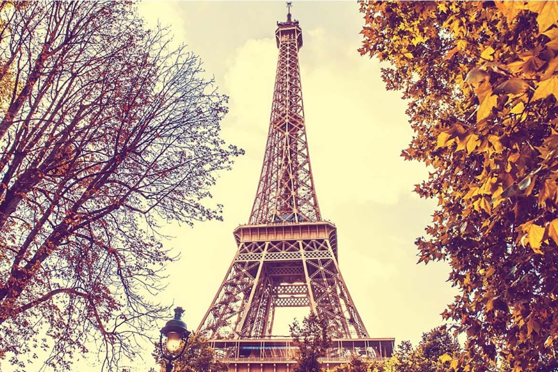 Progetto BIM Tour Eiffel