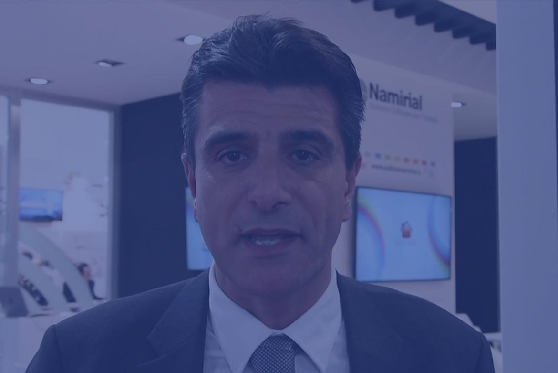 intervista presidente AIST Gianni La Cagnina