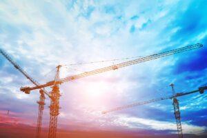 rilancio del settore delle costruzioni