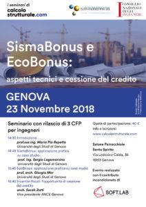 Seminario Genova