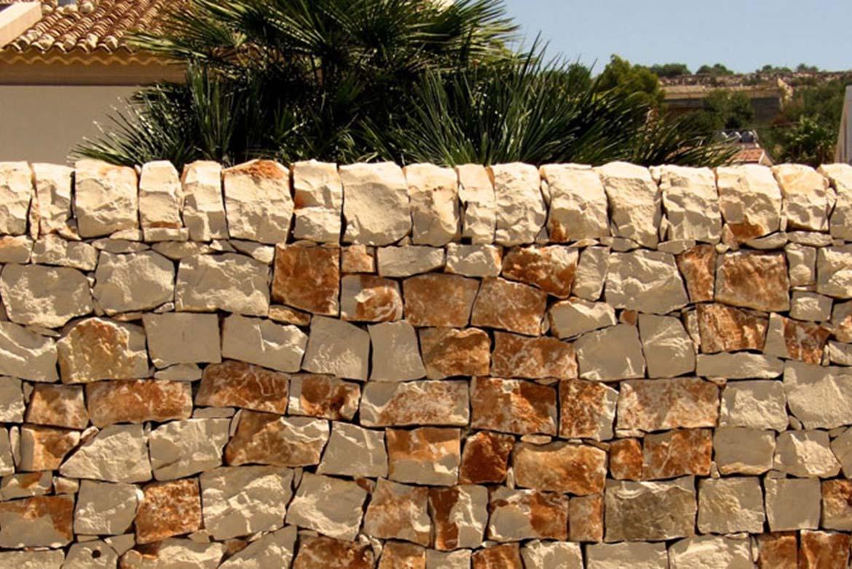 Muratura A Secco.Muri A Secco Inseriti Nella Lista Dei Patrimoni Dell Unesco