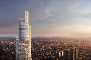 Ron Arad Tower