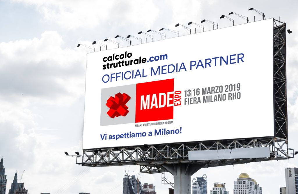 media partner MADE expo