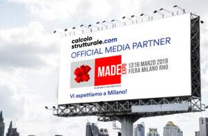 media partner MADE expo
