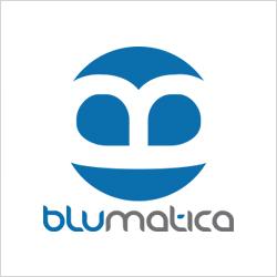 logo Blumatica - Software edilizia e sicurezza