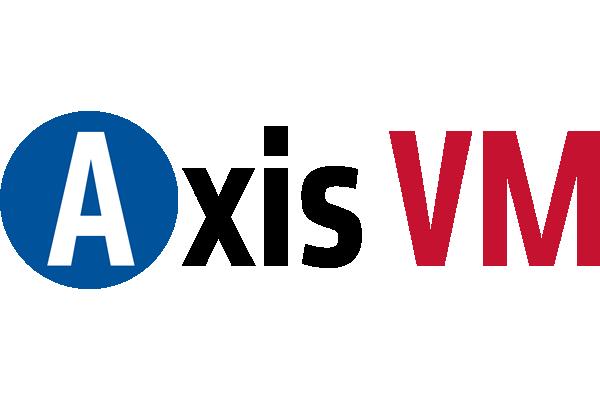 logo AXIS VM