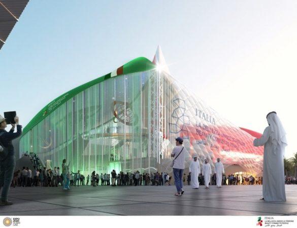 Padiglione Italia - Expo Dubai 2020