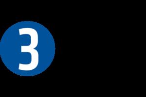 3 muri