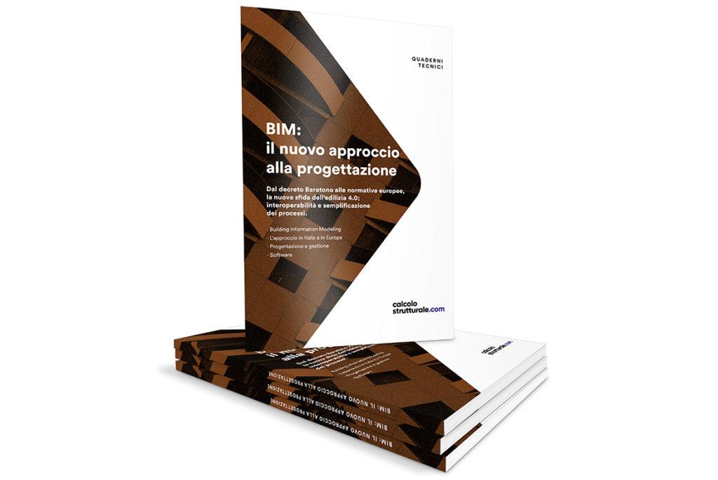 quaderno tecnico BIM