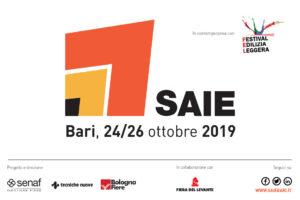 media partner SAIE Bari 2019