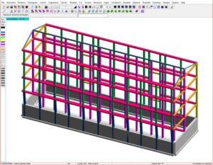 Modello strutturale in DOLMEN