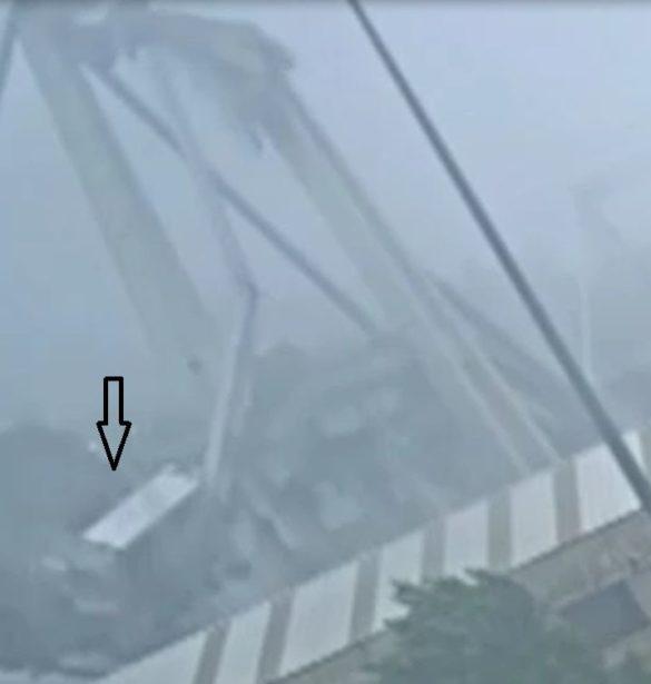 Ing. Vincenzo Nunziata: il crollo del Ponte Morandi tra realtà, immaginazione e bufale volanti