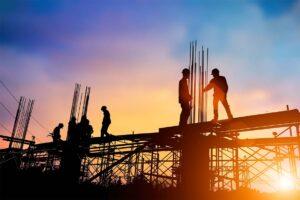 settore delle costruzioni