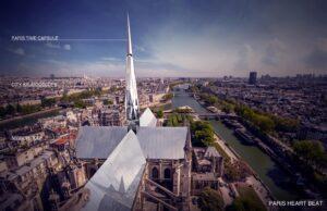 Notre-Dame: Zeyu Cai & Sibei Li solution