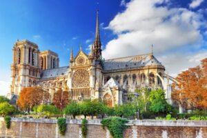 Notre-Dame - Parigi