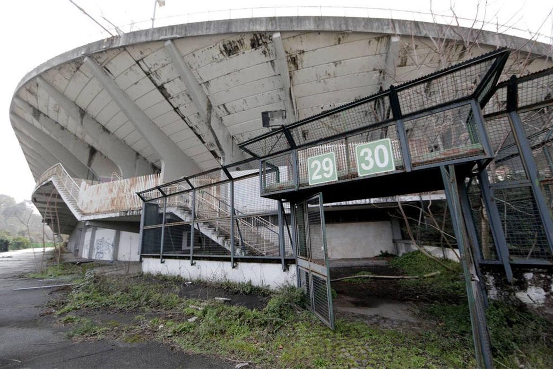salvaguardia delle opere strutturali: lo stadio Flaminio