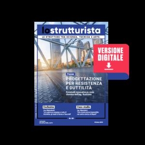 Lo Strutturista – Nr. 0 (Ottobre 2019)