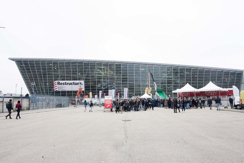 Restructura Torino