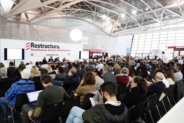 Restructura 2019
