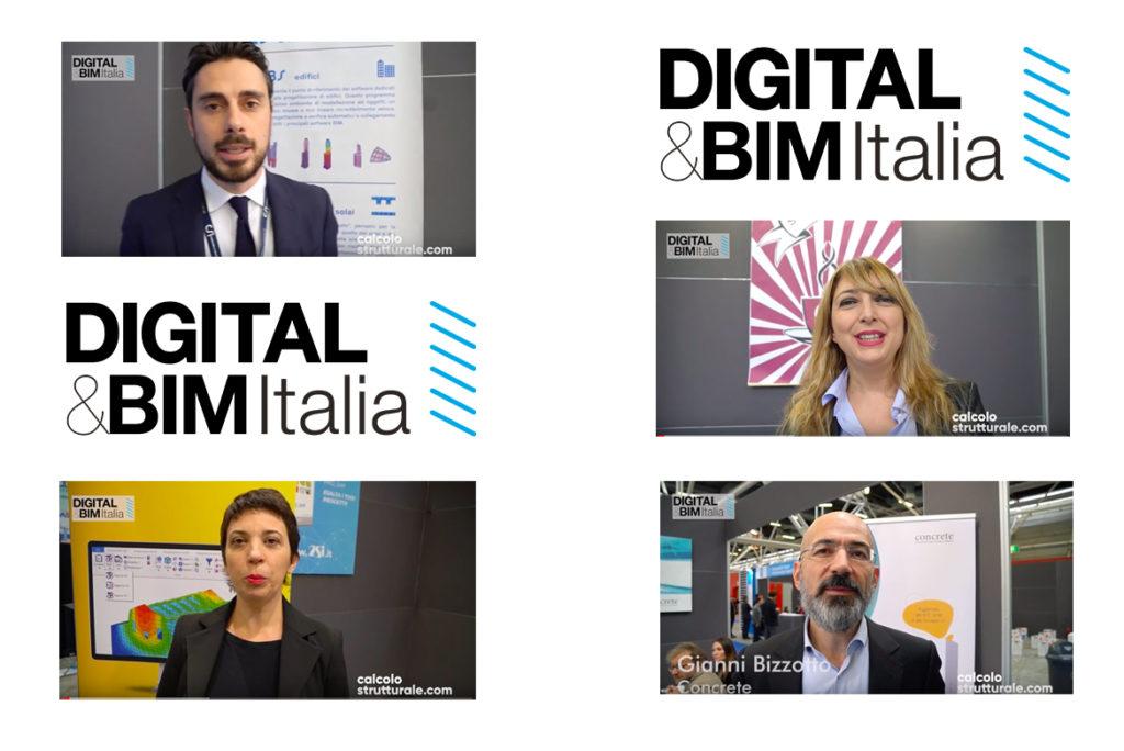 digital & BIM