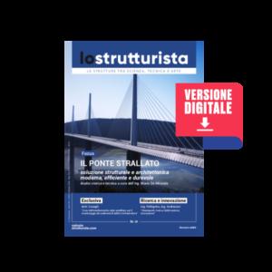 Lo Strutturista – Nr. 1 (Gennaio 2020)