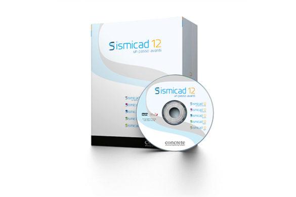 Sismicad - software calcolo strutturaleSismicad - software calcolo strutturale