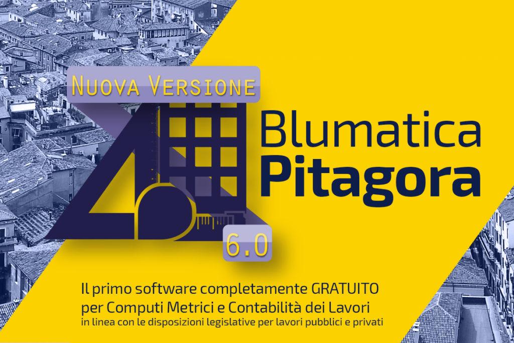 Blumatica Pitagora - software gratuito per Computi Metrici e Contabilità dei Lavori