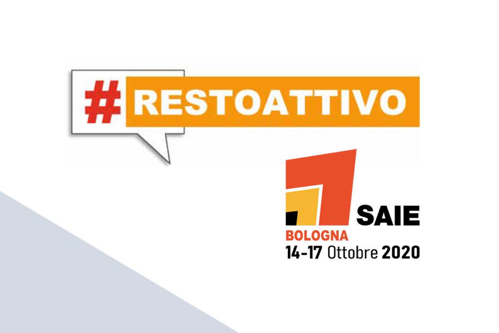 SAIE #restoattivo