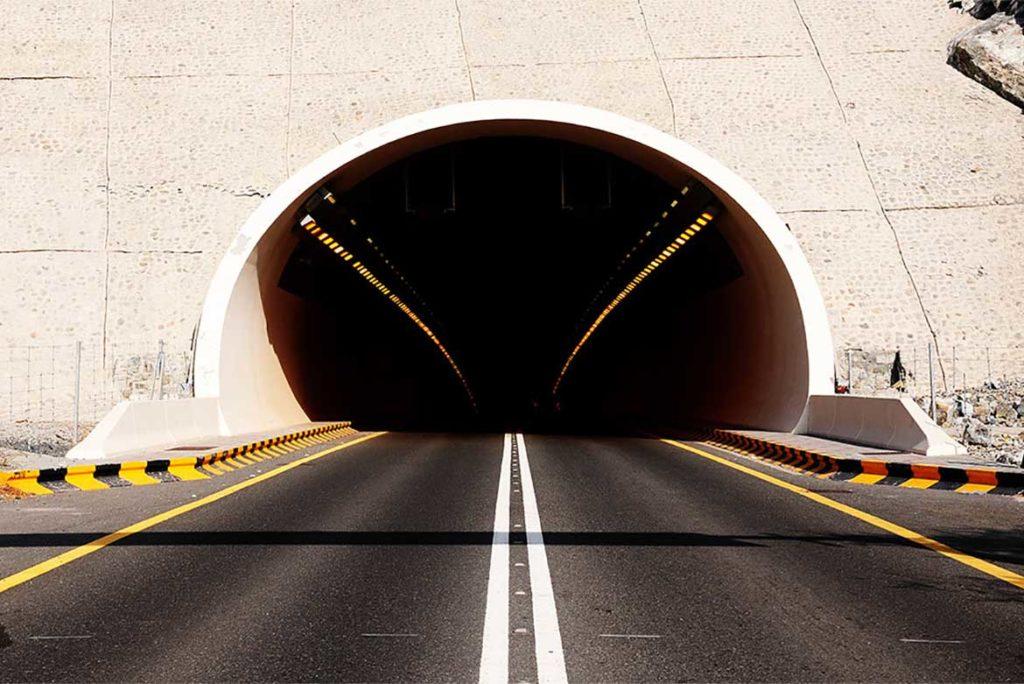 Sicurezza nelle gallerie e viadotti: approvata la Circolare