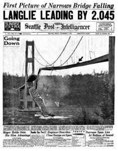 Crollo Tacoma Bridge