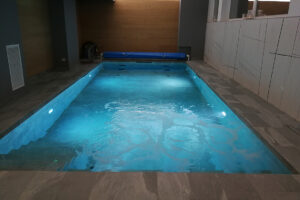 Impermeabilizzazione piscina