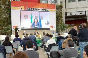SAIE 2020 Riparti Italia