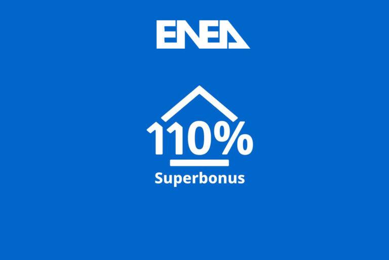 Enea superbonus