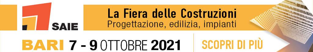 SAIE Bari 2021